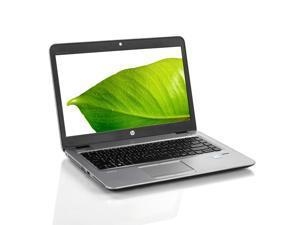 "HP EliteBook 840 G3 14"" Laptop Core i5 8GB 512GB SSD M.2 Integrated Graphics Win 10 Home 1 Yr Wty B v.WCA"