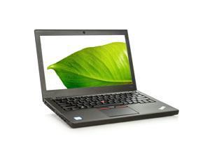 "Lenovo ThinkPad X260 12.5"" Laptop Core i5 8GB 256GB SSD 2.5"" Integrated Graphics Win 10 Home 1 Yr Wty B v.WCA"