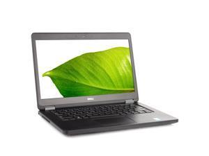 "Dell Latitude E5450 14"" Laptop Core i7 8GB 256GB SSD 2.5"" Integrated Graphics Win 10 Home 1 Yr Wty B v.WAA"