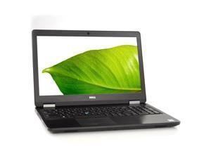 "Dell Latitude E5570 15.6"" Laptop Core i5 8GB 256GB SSD M.2 Integrated Graphics Win 10 Pro 1 Yr Wty B v.WAA"