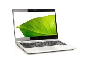 """HP EliteBook 840 G5 14"""" Touch Screen Laptop Core i5 8GB 128GB SSD M.2 Integrated Graphics Win 10 Home 1 Yr Wty B v.WCA"""