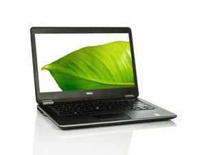 "Dell Latitude E7440 14"" Laptop Core i5 8GB 128GB SSD M.1 Integrated Graphics Win 10 Home 1 Yr Wty B v.AA"