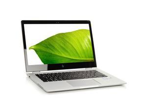 """HP EliteBook 1030 G2 13.3"""" Touch Screen Laptop Core i5 8GB 256GB SSD M.2 Integrated Graphics Win 10 Home 1 Yr Wty B v.WCA"""