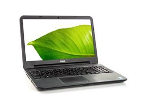 """Dell Latitude 3540 15.6"""" Laptop Core i3 8GB 128GB SSD 2.5"""" Integrated Graphics Win 10 Home 1 Yr Wty B v.WAA"""