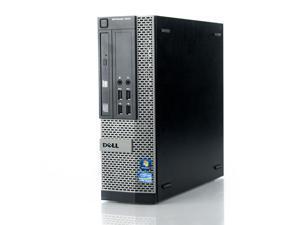Dell Optiplex 7010 SFF  i5-3470 3.20GHz 4GB 128GB SSD Win 10 Pro 1 Yr Wty