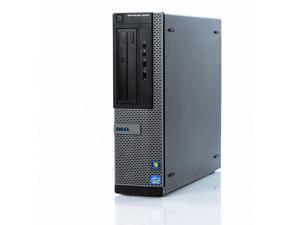 Dell Optiplex 3010 DT  i3-3220 3.30GHz 8GB 256GB SSD Win 10 Pro 1 Yr Wty
