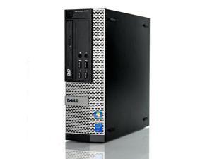 Dell Optiplex 9020 SFF  i5-4570 3.20GHz 8GB 500GB Win 10 Pro 1 Yr Wty