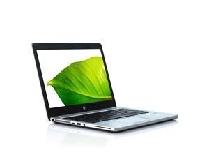 HP EliteBook 840 G3 Intel i5 Dual Core 2400 MHz 240Gig SSD 8GB NO OPTICAL  DRIVE 14 0