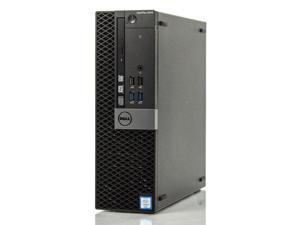 Dell Optiplex 5040 SFF  i7-6700 3.40GHz 4GB 128GB SSD Win 10 Pro 1 Yr Wty