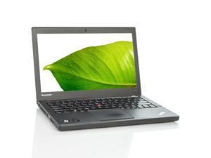 Lenovo ThinkPad X240 Laptop  i5 Dual-Core 8GB 256GB SSD Win 10 Pro B v.WAA