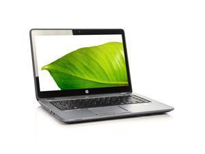 HP EliteBook 840 G2 Ultrabook Non-Touch i5 Dual-Core 8GB 256GB SSD Win 10 Pro B v.WAA
