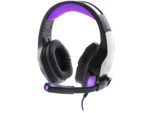 Primus Gaming Arcus 250S 7.1 Surround sound Gaming headset-50mm drivers-LED lighting-Mic boom-Wired