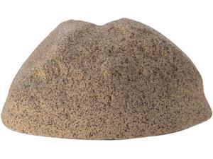 Stereostone River Rock Omni Outdoor Speaker 250 Watts Mono (Sandstone)