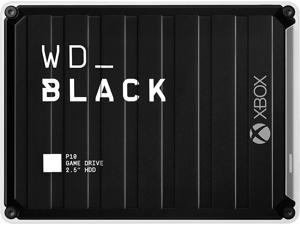 WD_Black 3TB P10 Game Drive for Xbox One, Portable External Hard Drive HDD with 1-Month Xbox Game Pass - WDBA5G0030BBK-WESN