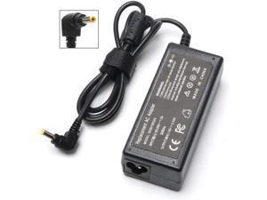 New 65W Ac Adapter Charger for Asus X551 X551M X551MA X551CA X551MAV X555L X555LA X550 X550L X550LA X550ZA X550C X550CA X401 X401A X401U X501 X501A TP500L TP500LA TP500LD TP500LN Power Supply Cord
