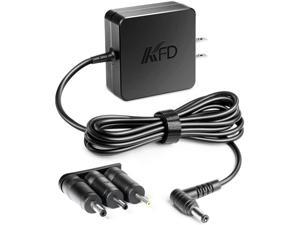 KFD 19V AC Adapter Charger for Asus Router RT-AC88U AC88U AC3100 RT-AC87U,RT-AC87R,RT-AC5300,RT-AC3200,RT-AC3100,GT-AC5300 GT-AX11000,Rt-ac66u Rt-n66u RT-N56U DSL-N55U Gigabit N600 Wireless Router