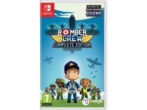 Bomber Crew Complete - Switch