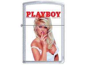 Zippo Playboy November 1994 Cover   Windproof Pocket Lighter 205CI011211