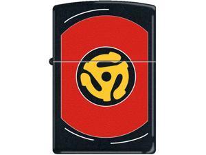 Zippo 218 VINYL Windproof Pocket Lighter 218CI012324