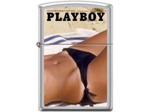 Zippo Playboy June 1962 Cover   Windproof Pocket Lighter 205CI014760