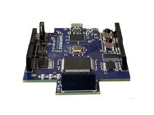 Intel/Altera MAX V CPLD Development System -- UnoMax
