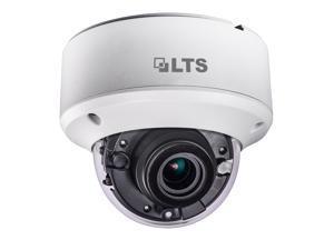 LTS CMHD3523DWE-ZF HD TVI 2MP 2.7-13.5mm VF Motorized WDR Ultra-Low Light 4in1 Dome