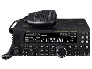 Yaesu FT-450D 100W HF/6M All-Mode Base Transceiver