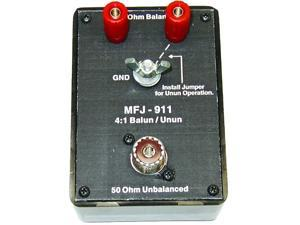 MFJ-911 4:1 Balun/UnBal - 300 Watts