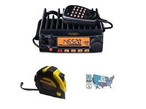 Bundle - 3 Items - Includes Yausu FT-991A HF/50/140/430MHz All-Mode