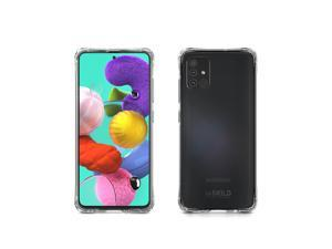 SOSKILD Mobile Case Absorb 2.0 Impact Case for Samsung Galaxy A51