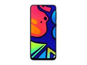Samsung Galaxy M21s F415F 64GB Dual Sim GSM Unlocked Android Smartphone - Black
