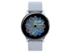 Samsung Galaxy Active 2 (44MM) R820 Wi-Fi Aluminum Watch (International Version)
