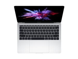 """Apple 13.3"""" MacBook Pro, Retina Display, 2.3GHz Intel Core i5 Dual Core, 8GB RAM, 128GB SSD, Silver, MPXR2LL/A  MID 2017"""