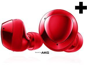 Samsung Galaxy Buds+ R175N True Wireless Earbud Headphones - Red