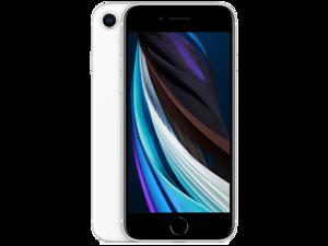 Apple iPhone SE (2020) 64GB GSM/CDMA Fully Unlocked Phone