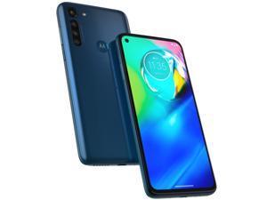 Motorola Moto G8 Power XT2041-1 64GB Hybrid Dual SIM GSM Unlocked Android SmartPhone