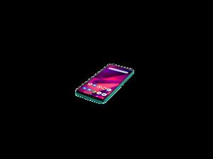 BLU G80 G0290WW 64GB Dual SIM GSM Unlocked Android SmartPhone - Green