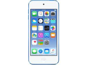 Apple iPod touch 6th Generation 128GB (A1574) - Blue