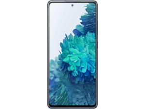 Samsung Galaxy S20 FE G780F 256GB Dual Sim GSM Unlocked Android Smart Phone (Latin America Variant/US Compatible LTE) - Cloud Navy