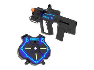 Strike Pros Laser Tag - Reality Gaming Kit (Ages 8+) Includes Gun & Vest