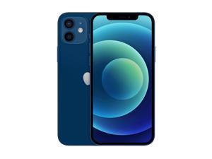 Apple iPhone 12 128GB GSM/CDMA Fully Unlocked - Blue