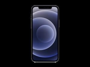 Apple iPhone 12 64GB GSM/CDMA Fully Unlocked - Black