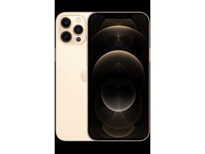 Apple iPhone 12 Pro Max 128GB GSM/CDMA Fully Unlocked - Gold