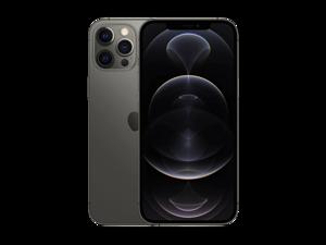 Apple iPhone 12 Pro Max 256GB GSM/CDMA Fully Unlocked - Graphite