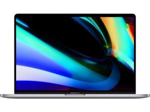 "Apple MacBook Pro 16.0"" (2019) MVVK2LL/A Intel Core i9 - 16GB Memory, 1TB SSD - Space Gray"
