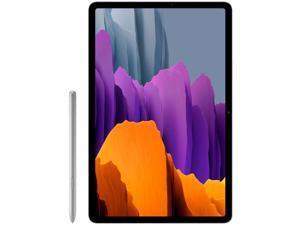 "Samsung Galaxy Tab S7 11"" T870 128GB Wi-Fi Tablet, With S Pen- Mystic Silver"