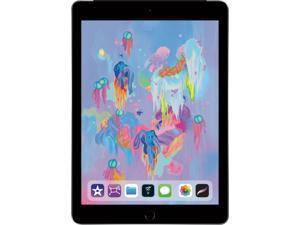 Apple iPad 9.7 2018 (6th generation) 128GB A1893 Wi-Fi  - Space Gray