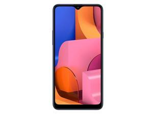 Samsung Galaxy A20s A207M 32GB DUOS GSM Unlocked Phone (International Variant/US Compatible LTE)
