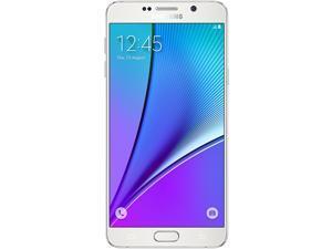 Samsung Galaxy Note 5 N920A 32GB AT&T Unlocked Phone w/ 16MP Camera - White
