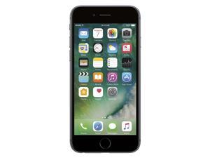 Apple iPhone 6s Space Gray 64GB AT&T Locked Phone w/ 12 MP Camera